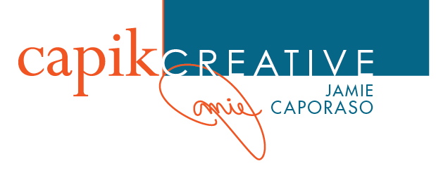 Capik Creative Signature
