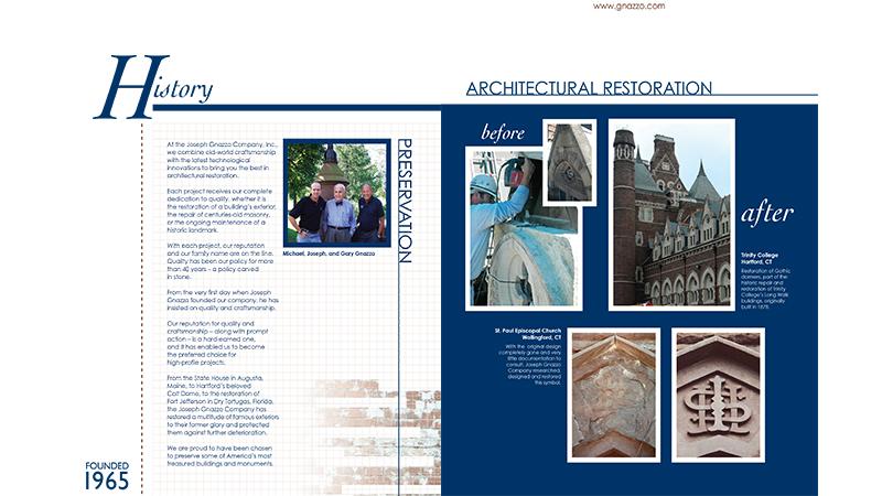 Gnazzo Brochure 2-3