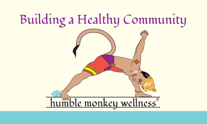 Humble Monkey Wellness